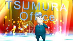 CG、アニメーション サンプルムービー 特設サイトを制作しました。